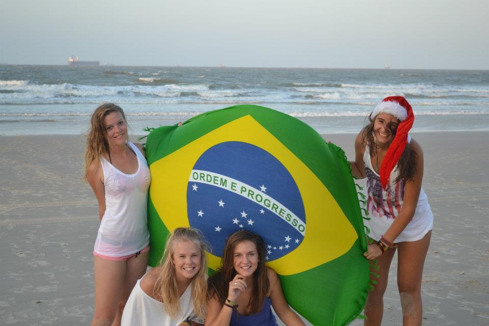 High School Brazil