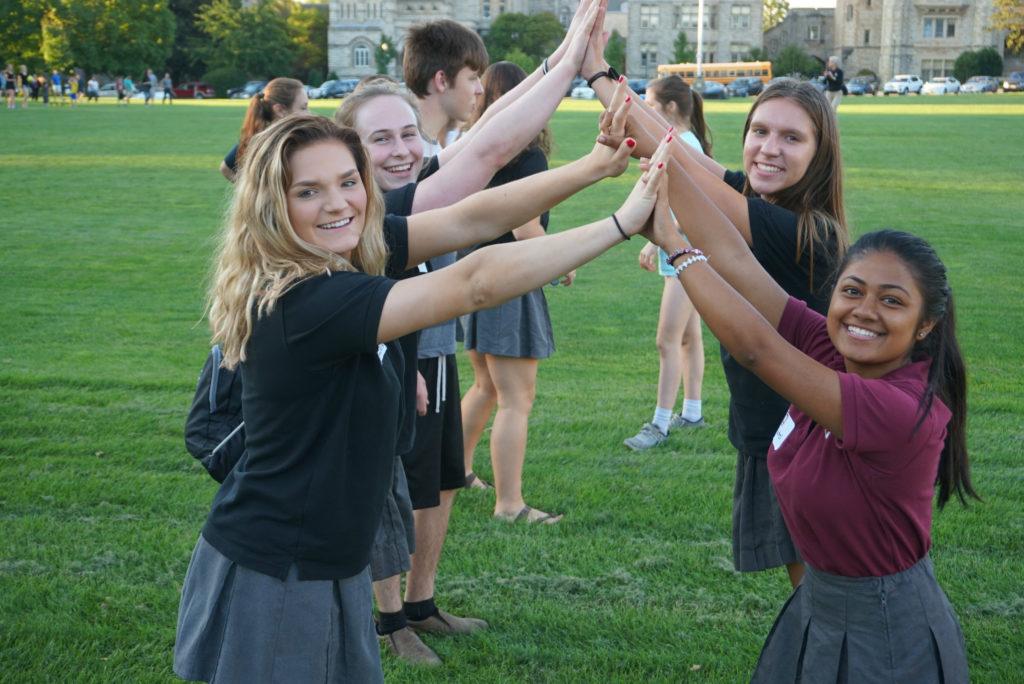 Shattucks - St. Mary's High School boarding USA