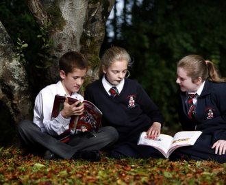 Villiers High School boarding Ireland